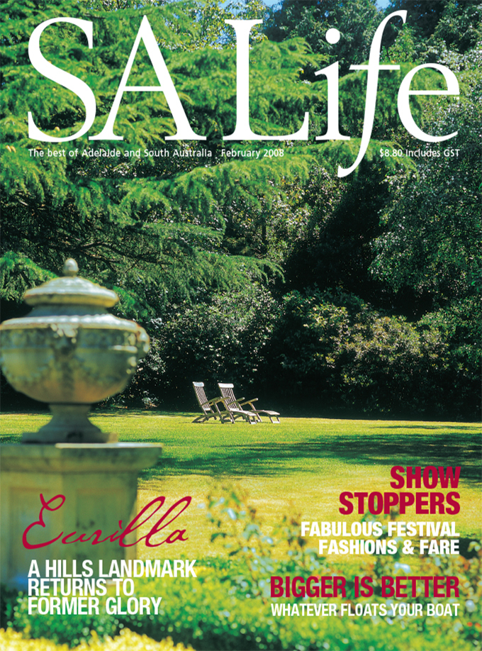 FEB 2008 - SALife Cover.indd