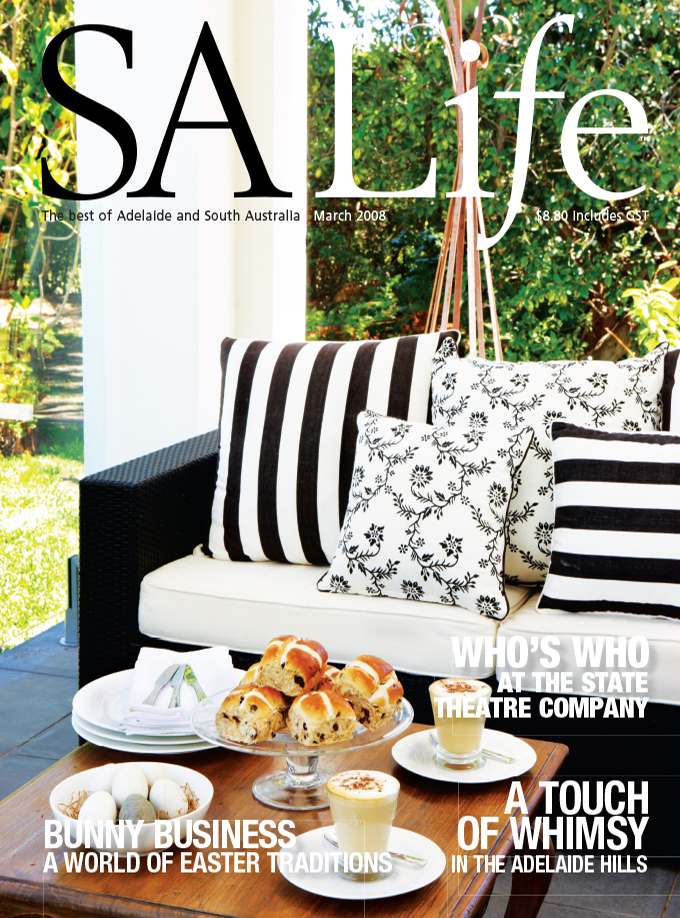 MARCH 2008 - SALife Cover.indd