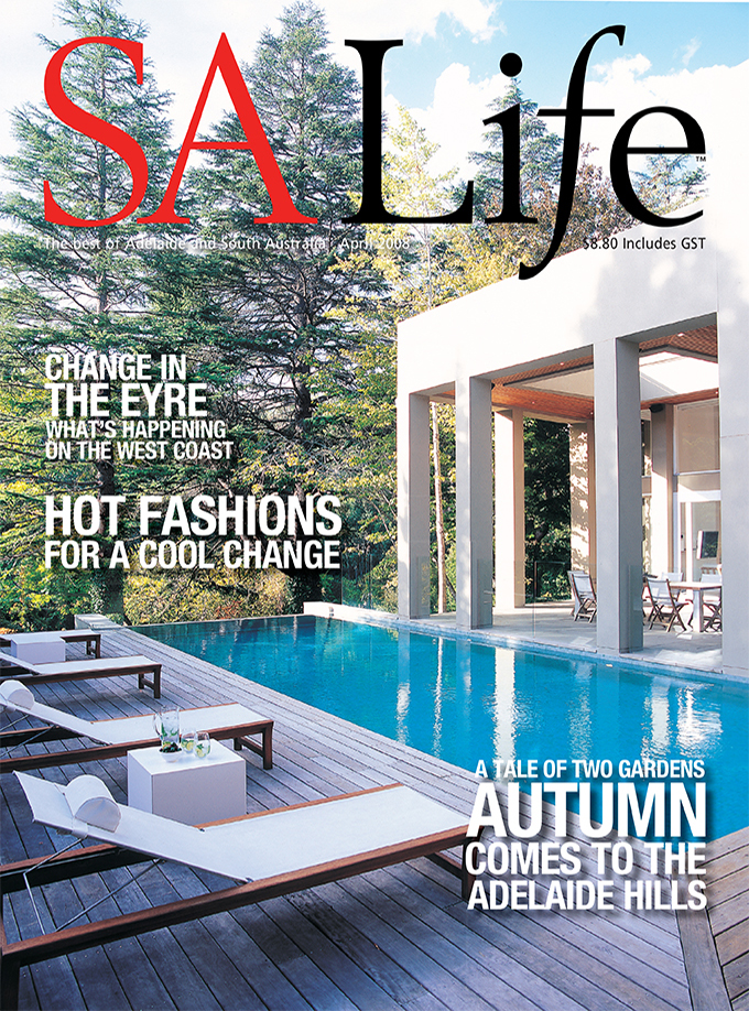 APRIL 2008 - SALife Cover.indd