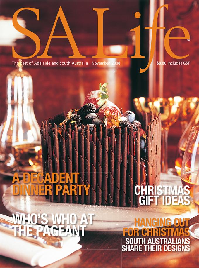 SALIFE NOVEMBER 2008 POSTER.indd