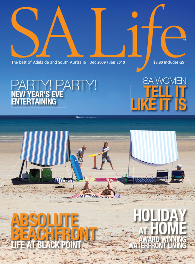DEC 2009-JAN 2010 - SALife Cover.indd