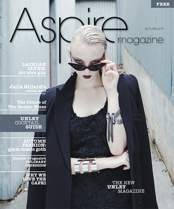 Aspire Magazine Autumn 2013