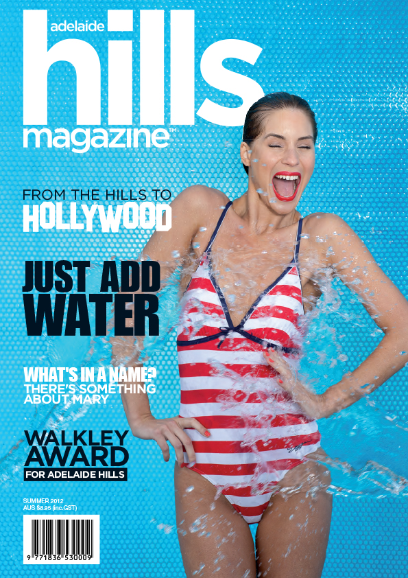 12AHM SUMMER 2012 Covers 1