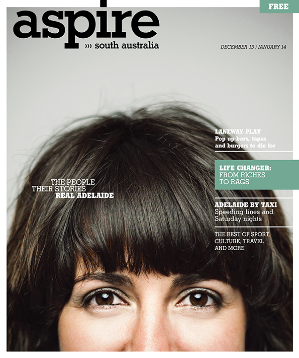 Aspire SA Cover Dec 2013-Jan 2014